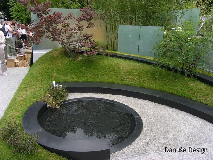Záhrady, ktoré ma inšpirujú - Obrázok č. 12