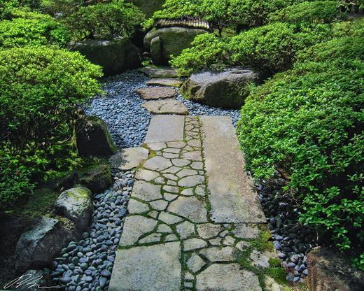 Záhrady, ktoré ma inšpirujú - Obrázok č. 14