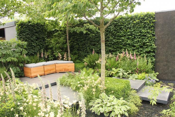 Záhrady, ktoré ma inšpirujú - Obrázok č. 15