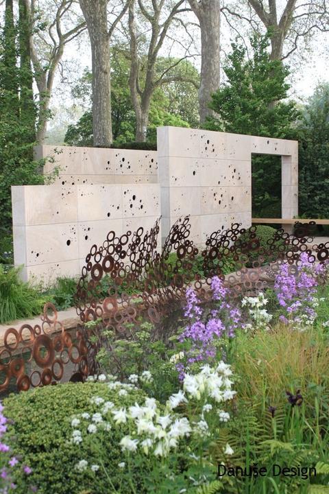 Záhrady, ktoré ma inšpirujú - Obrázok č. 19