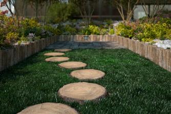 Záhrady, ktoré ma inšpirujú - Obrázok č. 20