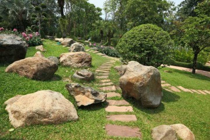 Záhrady, ktoré ma inšpirujú - Obrázok č. 26