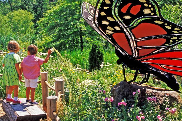 Záhrady, ktoré ma inšpirujú - Obrázok č. 27