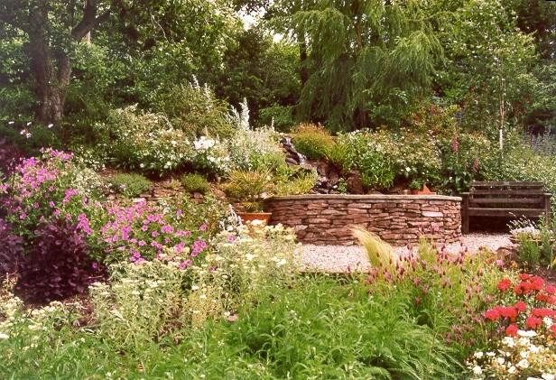Záhrady, ktoré ma inšpirujú - Obrázok č. 28