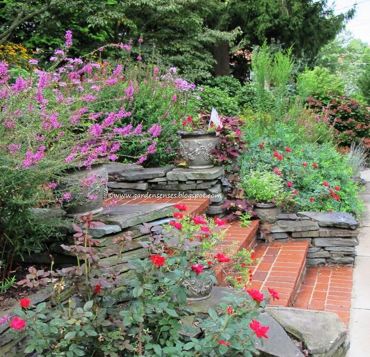 Záhrady, ktoré ma inšpirujú - Obrázok č. 30