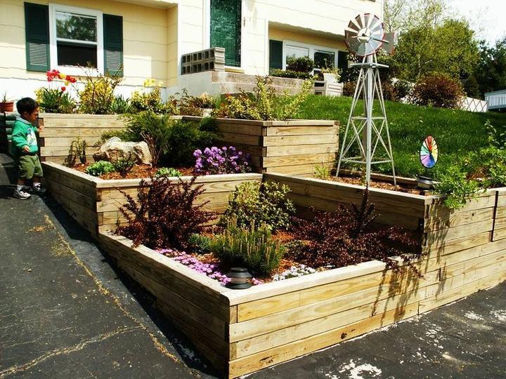 Záhrady, ktoré ma inšpirujú - Obrázok č. 31