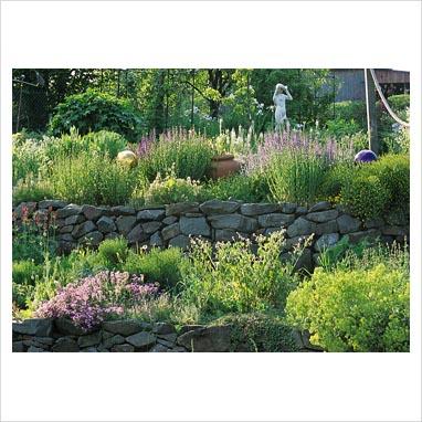 Záhrady, ktoré ma inšpirujú - Obrázok č. 32