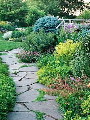 Záhrady, ktoré ma inšpirujú - Obrázok č. 33