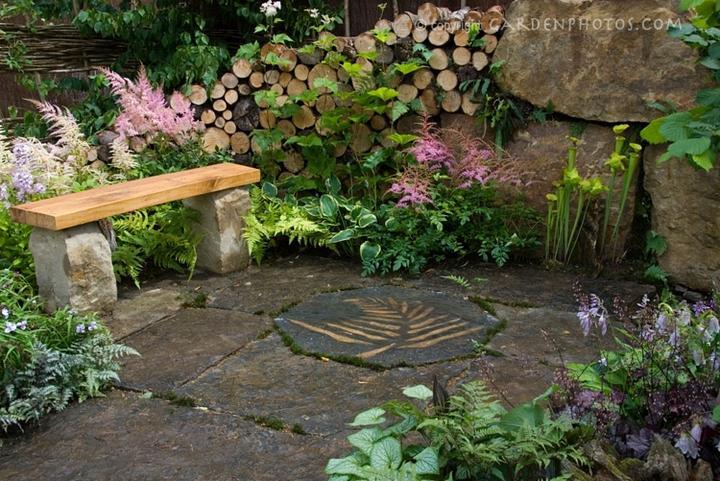 Záhrady, ktoré ma inšpirujú - Obrázok č. 36
