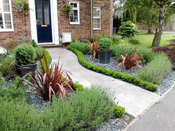 Záhrady, ktoré ma inšpirujú - Obrázok č. 37