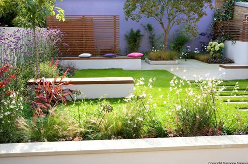 Záhrady, ktoré ma inšpirujú - Obrázok č. 38