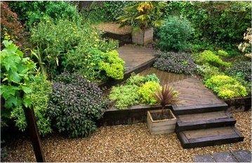 Záhrady, ktoré ma inšpirujú - Obrázok č. 41