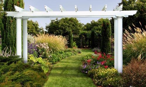 Záhrady, ktoré ma inšpirujú - Obrázok č. 42