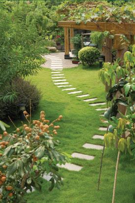 Záhrady, ktoré ma inšpirujú - Obrázok č. 43