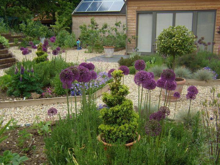 Záhrady, ktoré ma inšpirujú - Obrázok č. 44