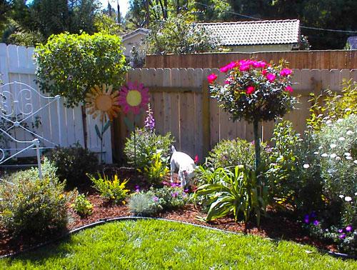 Záhrady, ktoré ma inšpirujú - Obrázok č. 47
