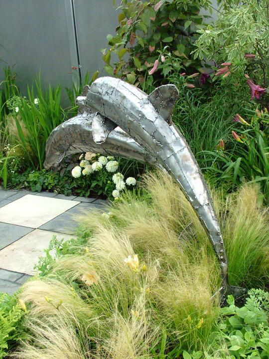 Záhrady, ktoré ma inšpirujú - Obrázok č. 51