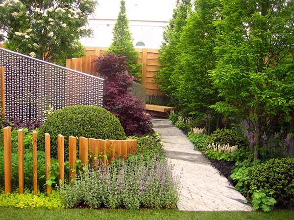 Záhrady, ktoré ma inšpirujú - Obrázok č. 56