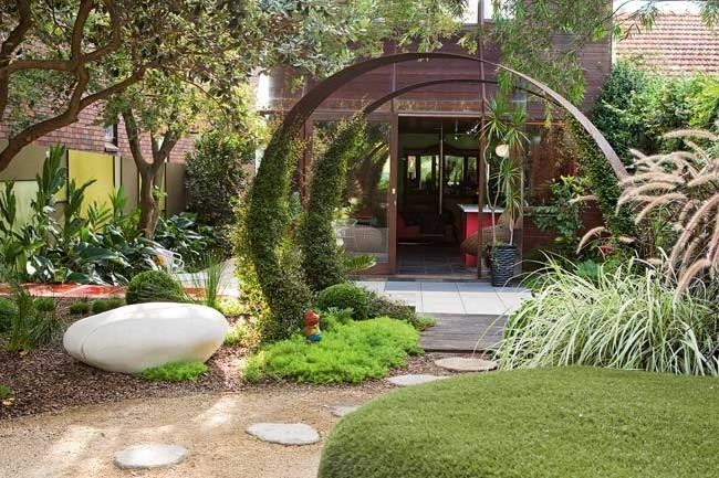 Záhrady, ktoré ma inšpirujú - Obrázok č. 57