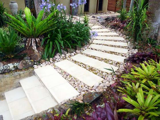 Záhrady, ktoré ma inšpirujú - Obrázok č. 58
