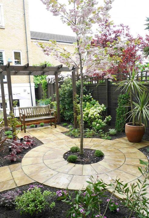 Záhrady, ktoré ma inšpirujú - Obrázok č. 60