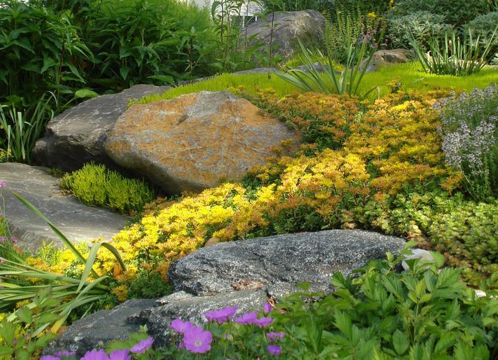 Záhrady, ktoré ma inšpirujú - Obrázok č. 69