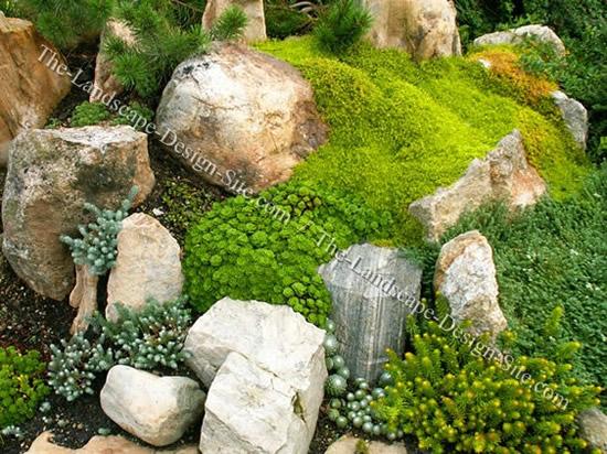 Záhrady, ktoré ma inšpirujú - Obrázok č. 74