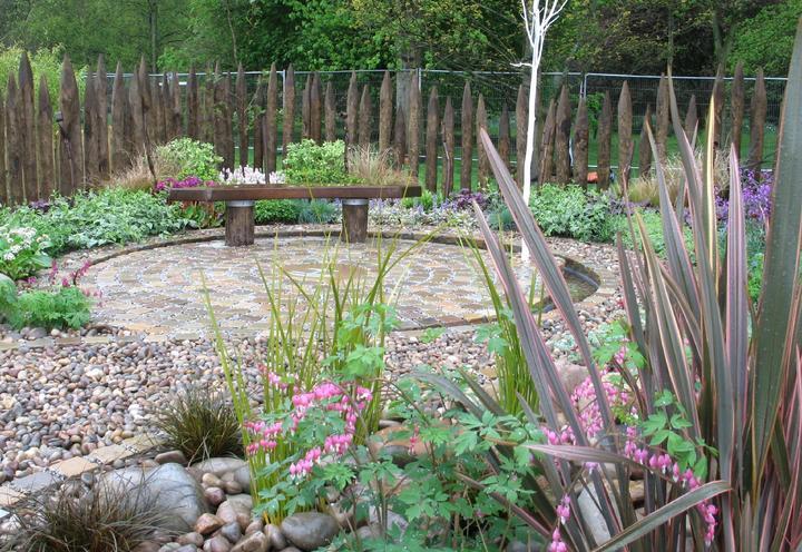 Záhrady, ktoré ma inšpirujú - Obrázok č. 77