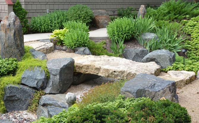 Záhrady, ktoré ma inšpirujú - Obrázok č. 85