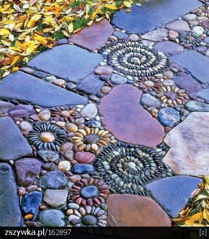 Záhrady, ktoré ma inšpirujú - Obrázok č. 89