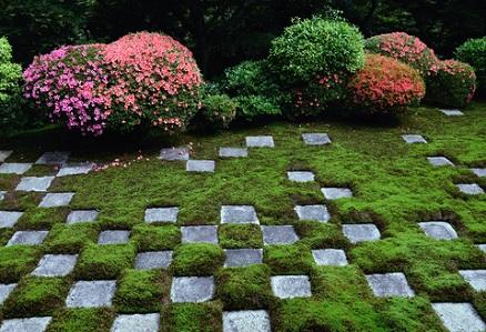 Záhrady, ktoré ma inšpirujú - Obrázok č. 91