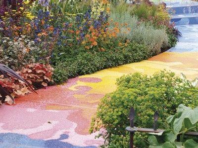 Záhrady, ktoré ma inšpirujú - Obrázok č. 92