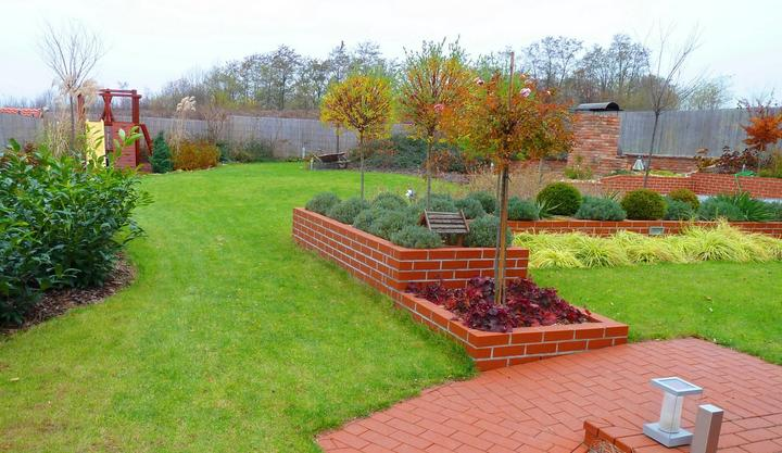 Záhrady, ktoré ma inšpirujú - Obrázok č. 98