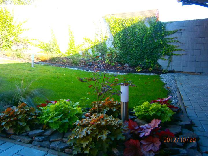 Moderná záhrada - Obrázok č. 22