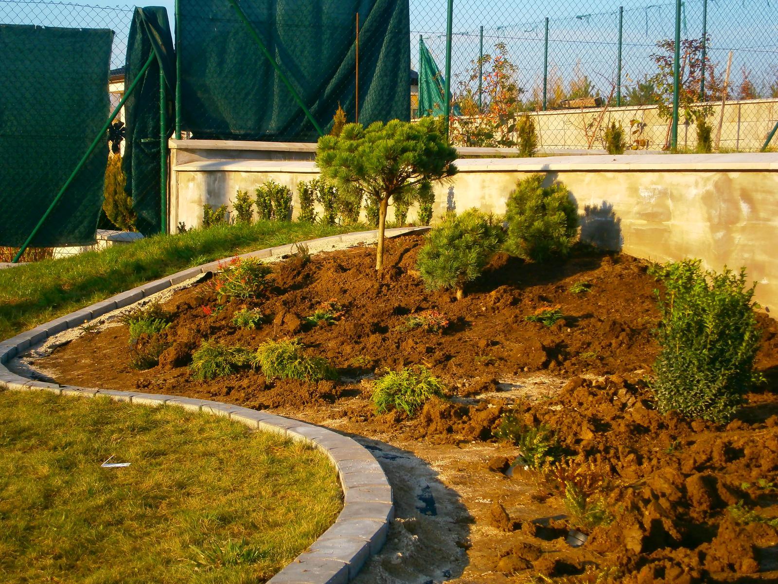 Záhrada vo svahu - Obrázok č. 11