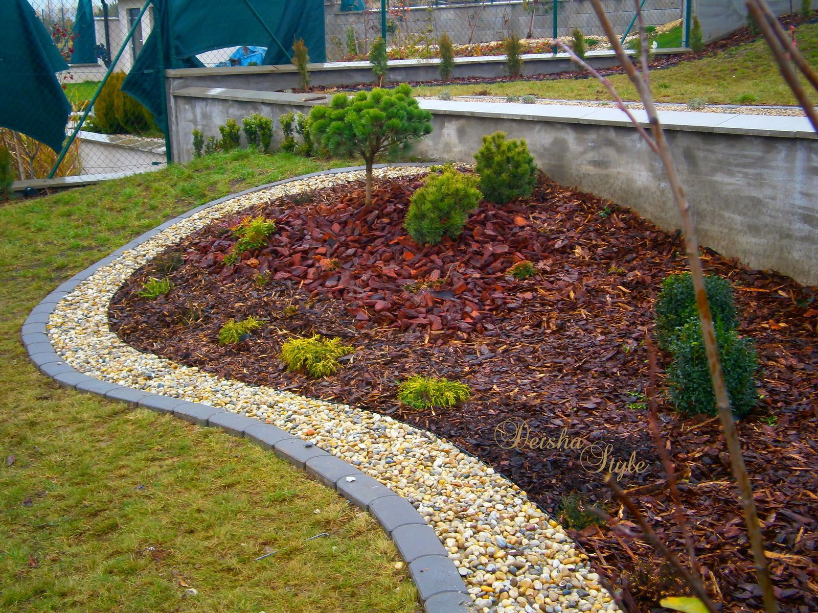 Záhrada vo svahu - Obrázok č. 44
