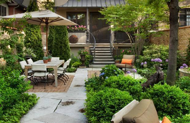 Záhrady, ktoré ma inšpirujú - Obrázok č. 202