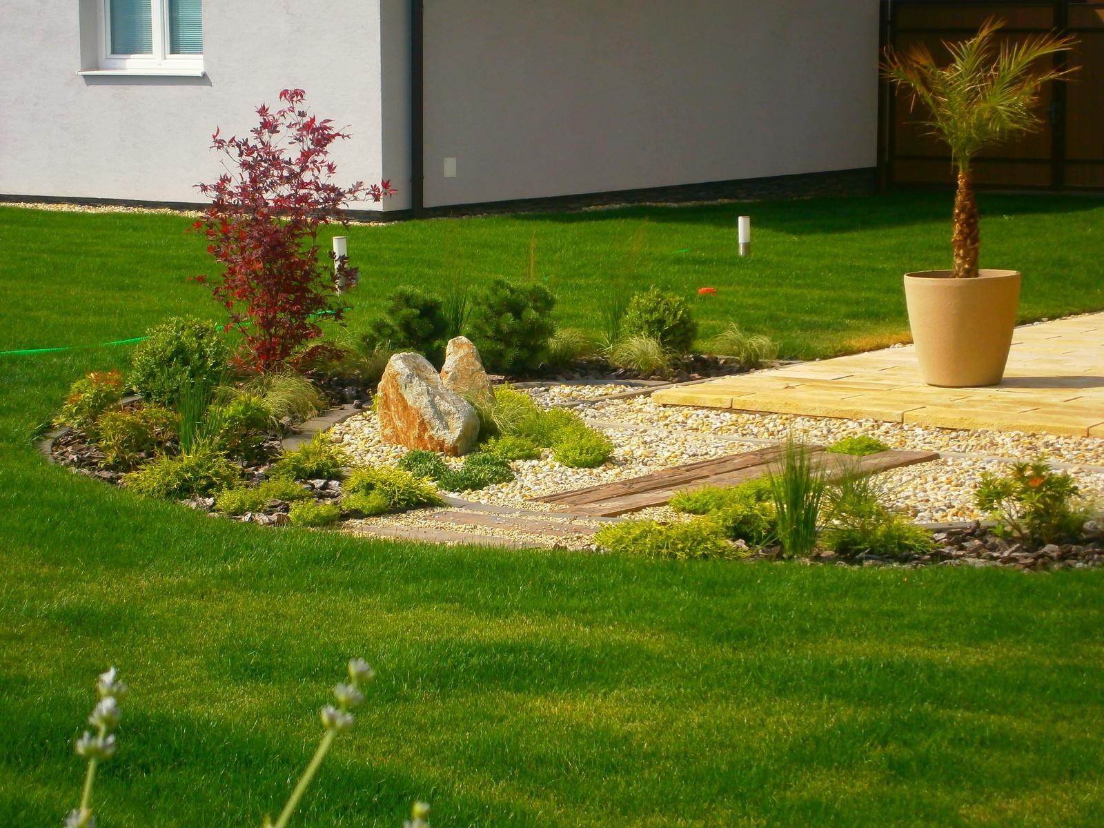 Záhrada vo svahu - Obrázok č. 62