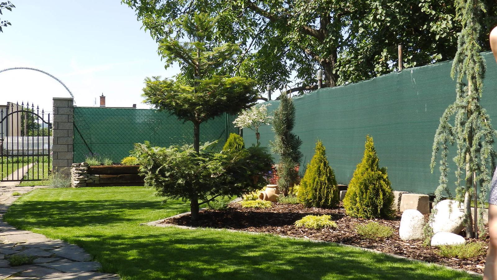 Záhrada pre oddych - Obrázok č. 28