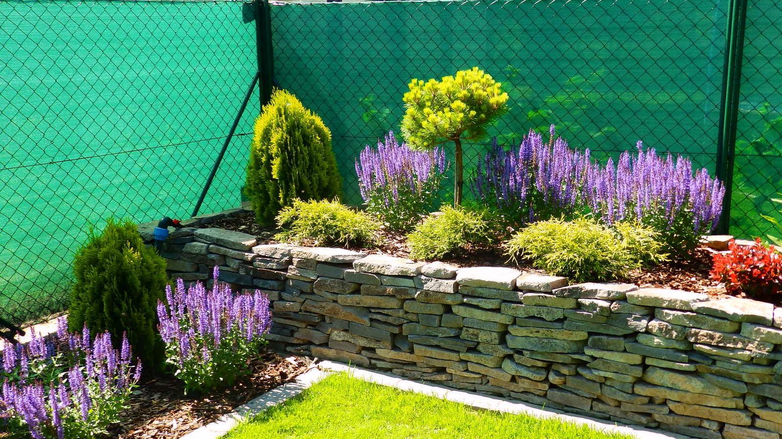 Záhrada pre oddych - Obrázok č. 36