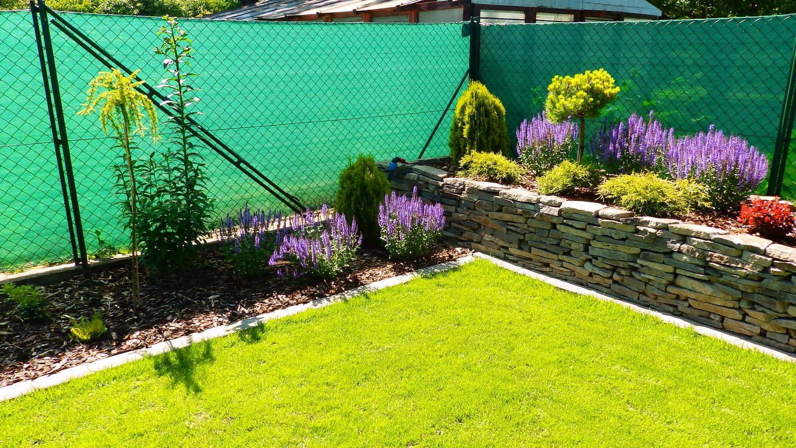 Záhrada pre oddych - Obrázok č. 37