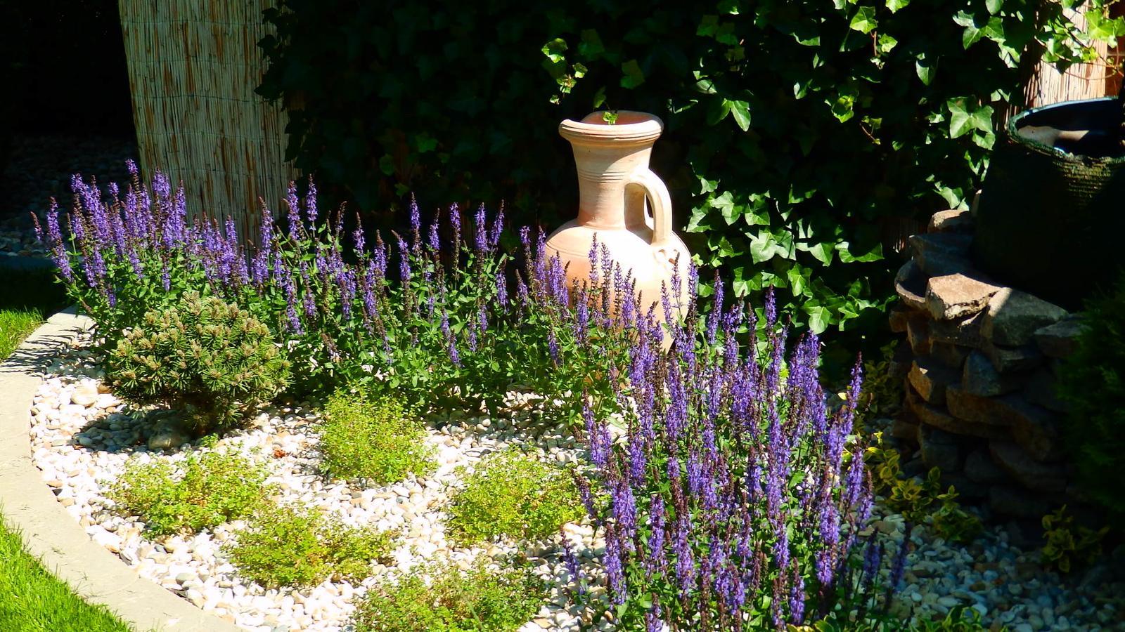 Záhrada pre oddych - Obrázok č. 40