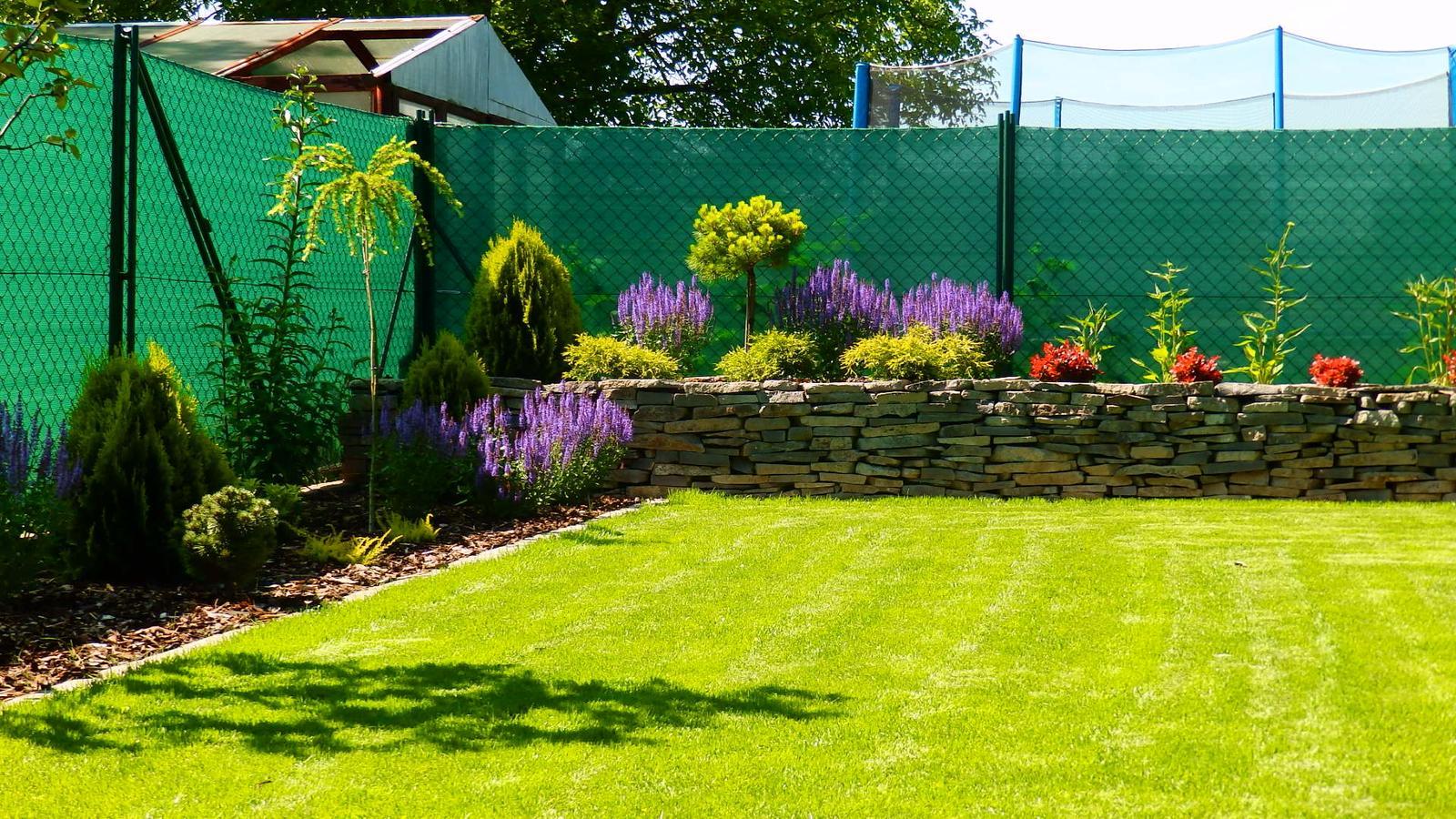 Záhrada pre oddych - Obrázok č. 42