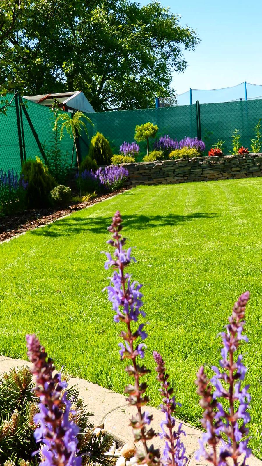Záhrada pre oddych - Obrázok č. 43