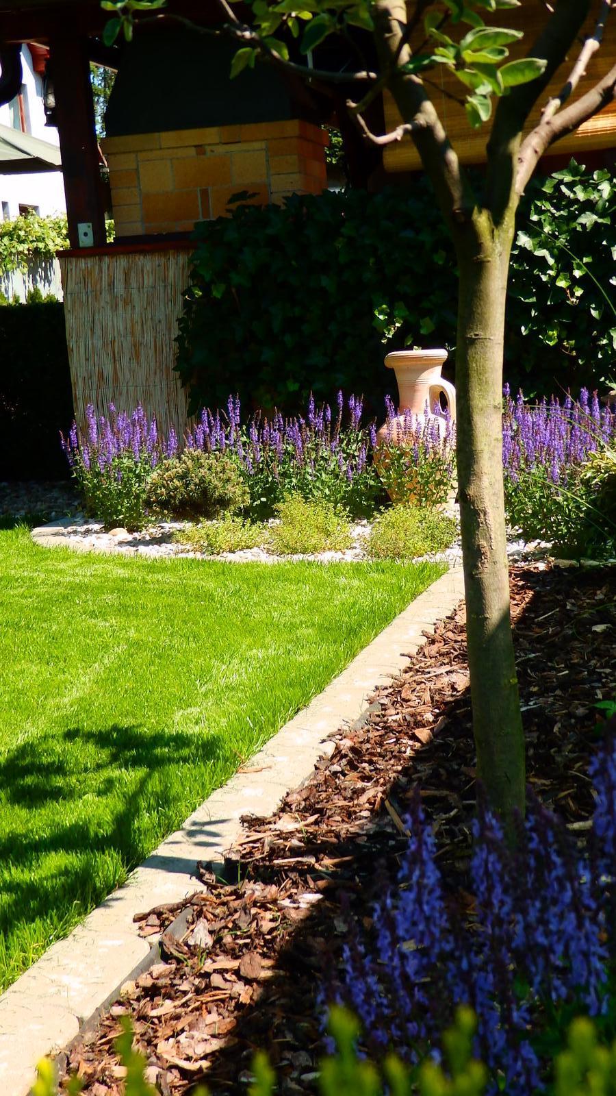 Záhrada pre oddych - Obrázok č. 39