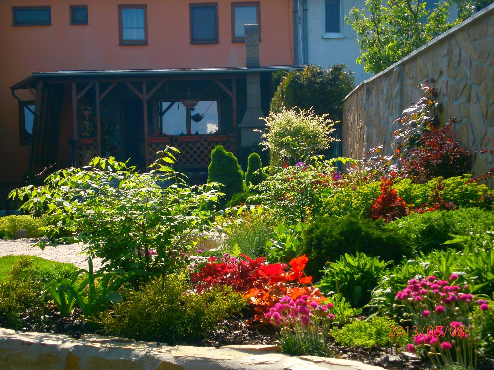 Stredomorská záhrada - Obrázok č. 6