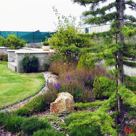 Záhrada vo svahu - Obrázok č. 65