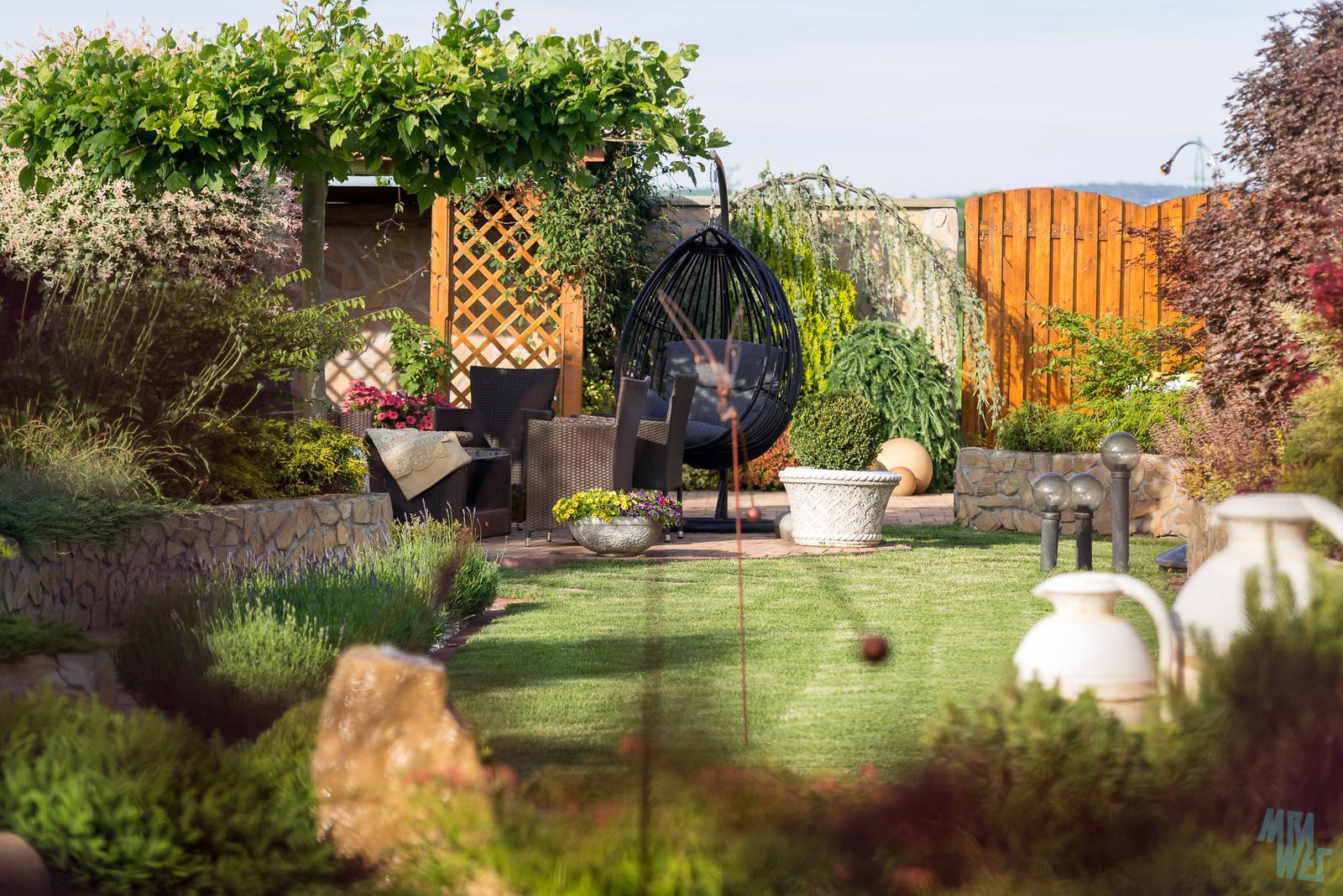 Stredomorská záhrada - Obrázok č. 18