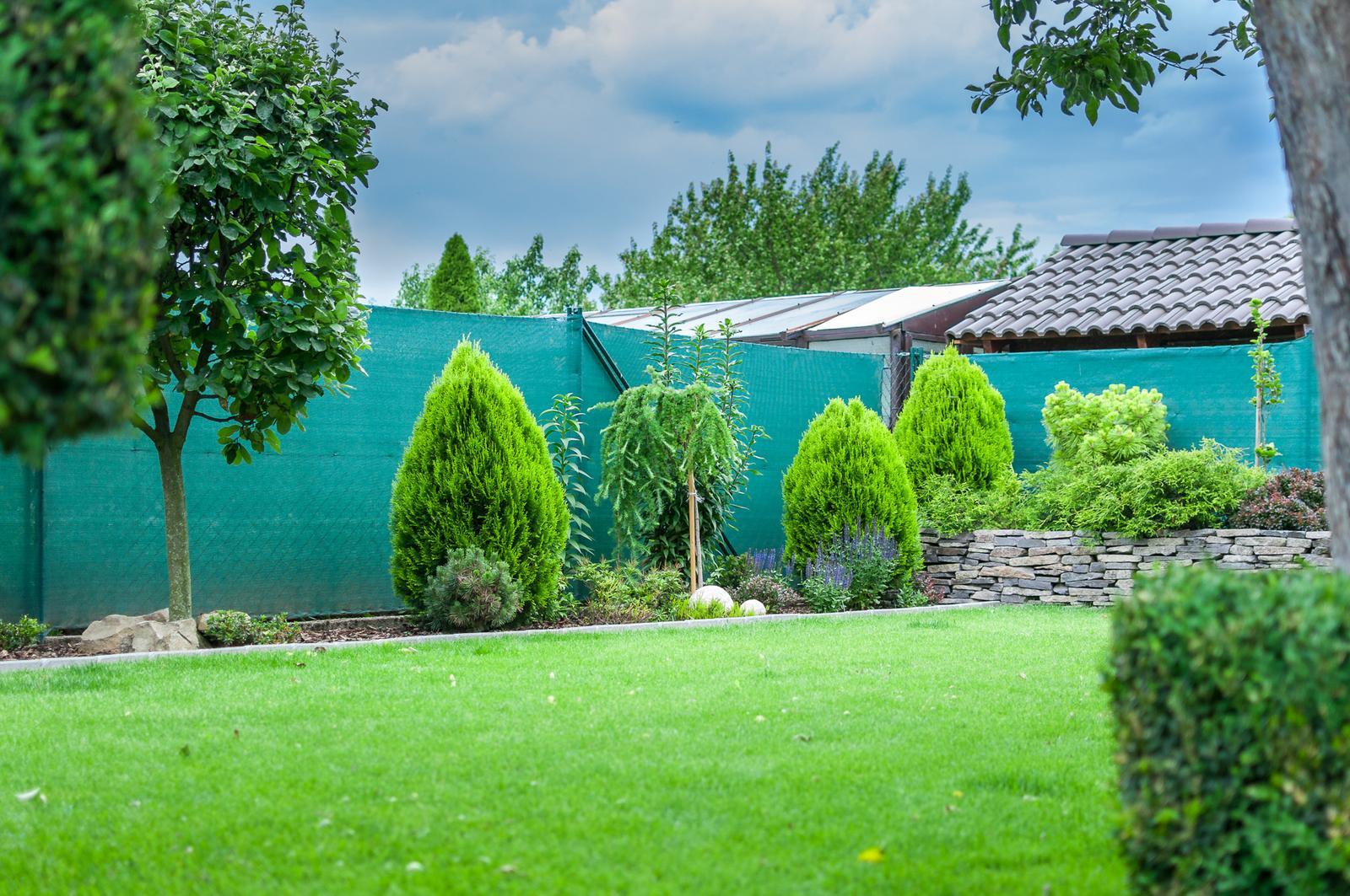 Záhrada pre oddych - Obrázok č. 53