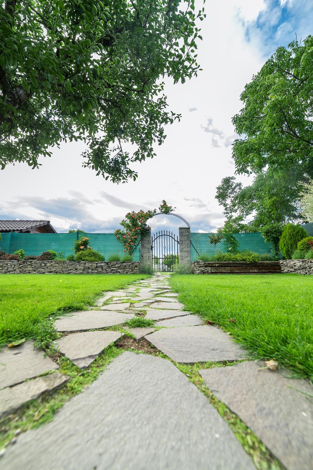 Záhrada pre oddych - Obrázok č. 60